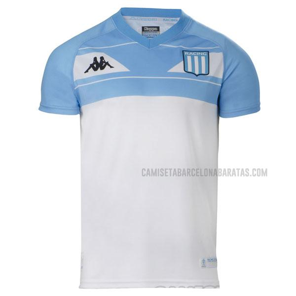 camiseta edición especial del racing club 2019-20